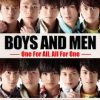 BOYS AND MEN ~One For All, All For One~