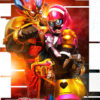 仮面ライダーエグゼイド トリロジー アナザー・エンディング PartⅡ 仮面ライダーパラドクス with ポッピー