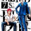 K SEVEN STORIES Episode 1 「R:B ~BLAZE~」