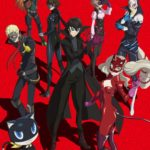 PERSONA5 the Animation「Stars and Ours」