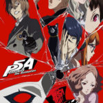 PERSONA5 the Animation「Dark Sun…」