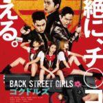 Back Street Girls ゴクドルズ