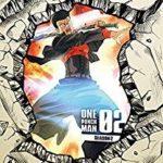 ワンパンマン OVA 2 #02「おっさん達と釣り」