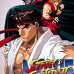 ストリートファイターⅡ MOVIES STREET FIGHTER!!